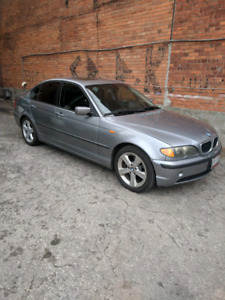 BMW 325i AS IS