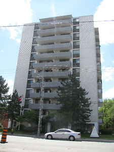 Available August 1st - Yonge/Eglinton - room in 2 bdrm. apt.