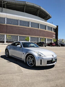 *MUST READ*  2006 Nissan 350Z Enthusiast Coupe