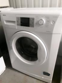 Beko washing machine 7kg 1400spin A++