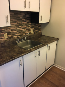 Large 2 bedroom  with balcony
