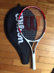 Set of Tennis Racquets - only used once!