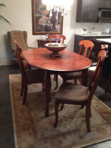 New Dining Table Set