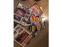 Mini Cooper Magazines
