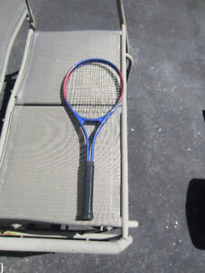 New tennis racquet for sale - Reduced Price!!!