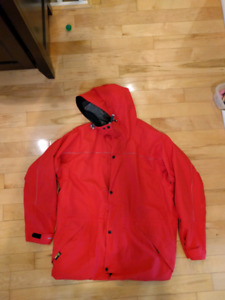 Manteau Rossignol Gore-Tex - coquille shell