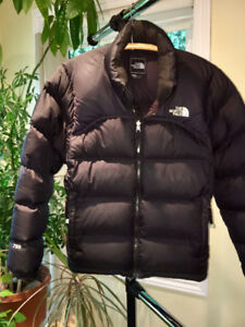 NORTH FACE Women's L Down Jacket