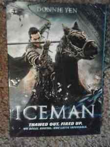 Donnie Yen in ICEMAN (awesome graphics and action scenes)