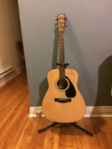 Guitare Acoustique Yamaha F310P / Yamaha F310P Acoustic Guitar