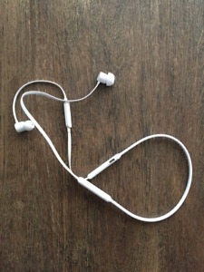 Beats by   Dr. Dre BeatsX    In-Ear Bluetooth Earbuds