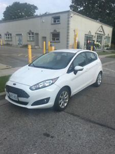 2015 Ford Fiesta SE Hands Free Phone $8999.00