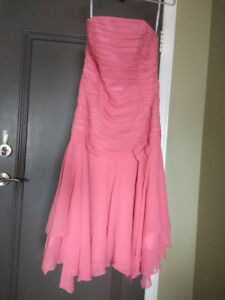 Reduced - 3 Prom/Graduation/Party Dresses.