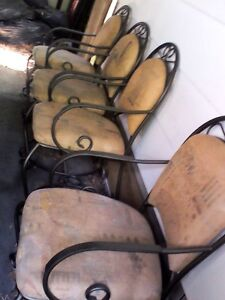 Chairs, East Belleville