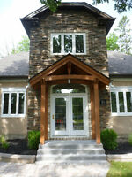 Culture Stone, Ledge Stone, Stack Stone, etc. Install !!!
