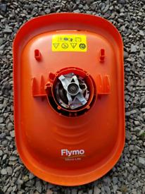 Flymo microlite lawnmower / lawn mower for sale.