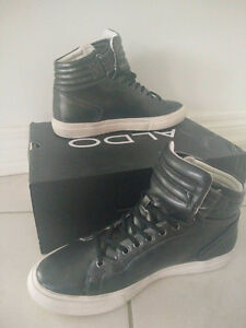 Brand New Aldo Leal-92 High-top Sneakers