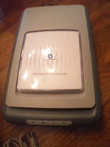 HP Scanner, Scanjet 4070