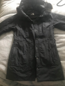 Women's North Face Winter Jacket - amazing condition!