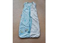 Grobag baby sleeping bag (6-18 months) 2.5 Tog
