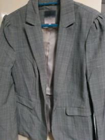 Next ladies suit jacket and skirt set