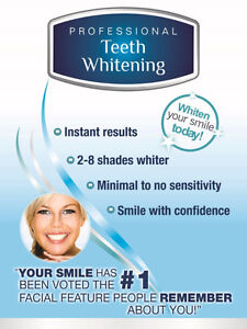 Business in a Box! Teeth Whitening! *Kits *Gels *Accessories* Moose Jaw Regina Area image 9