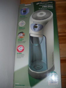 Humidificateur Bionair