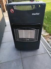 Ceramic Gas Heater