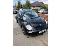 Volkswagen Beetle 1.9TDI 06/06