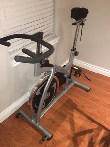 Stationary Bike - Great Condition