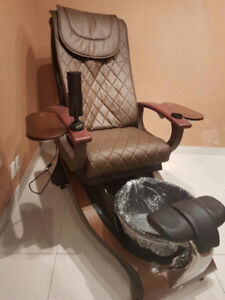 HIGH END MEDICAL SPA FURNITURE FOR SALE IN the GTA AREA!!!