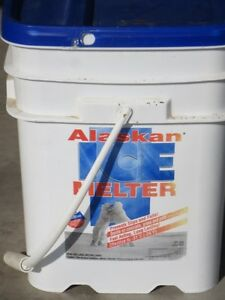 Walkway or Driveway Ice Melter