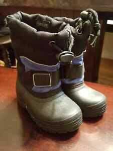 Winter boots Kitchener / Waterloo Kitchener Area image 1