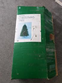 Chunky 6ft Christmas Tree