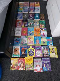 40 Kids Books