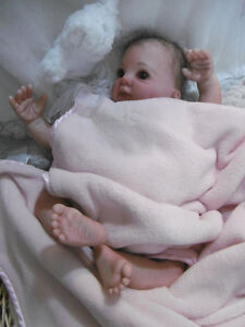 REBORN Doll....very sweet..