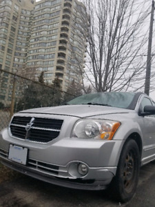 2008 Dodge Caliber SXT - Clean-  LOW KM + SAFETY + E-Test