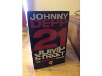 21 Jump Street the complete series