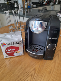 Tassimo package