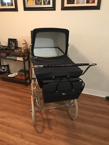 Silver Cross Pram Baby Carriage