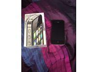 Iphone 4s 8gb black o2 giffgaff tesco