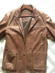 Danier Leather Jacket - Great Condition