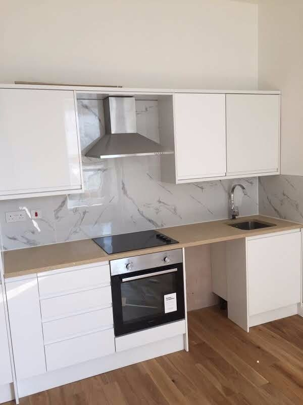 1 Bedroom Apartment Newly Refurbished - Harlesden, NW10