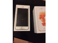Apple iPhone 6s 64gb unlock brand new unlock