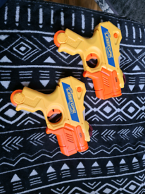 Nerf laser ops classic