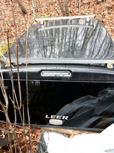 Cabine  pour dodge dakota  2008 en métal