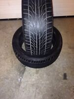 235/45/18 Hancook tires for sale $110 obo