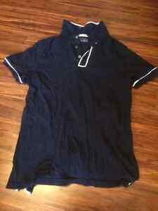 Black golf t-shirt London Ontario image 1