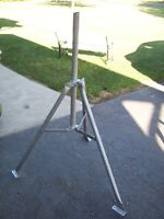 Roof Top Tripod Stand
