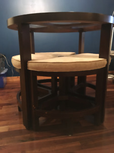 Bistro Table - Counter Height