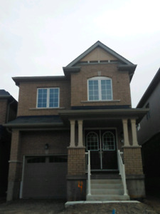 New house for rent in Caledonia